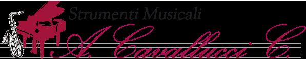Cavallucci Strumenti Musicali Perugia